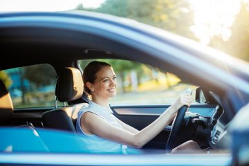 Tips for driving overseas