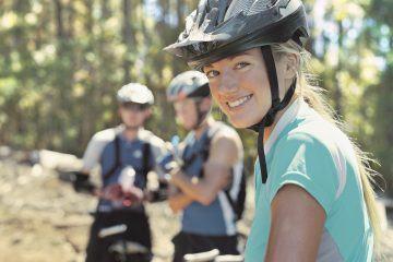 Accommodation for cycling trips